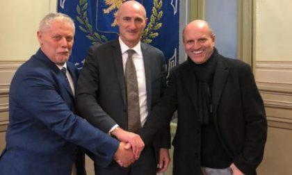 E' ufficiale: la Lega di Abbiategrasso presenta i due assessori Bernacchi e Olivares