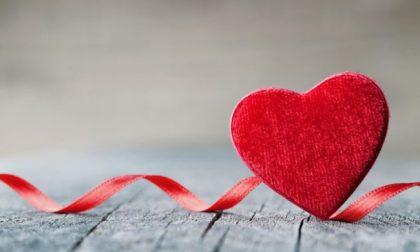 San Valentino frasi da dedicare