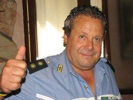 Il comandante di Polizia Perri lascia dopo 43 anni di servizio