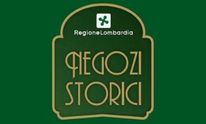 Regione riconosce 246 nuove attività storiche: due sono del Rhodense Bollatese