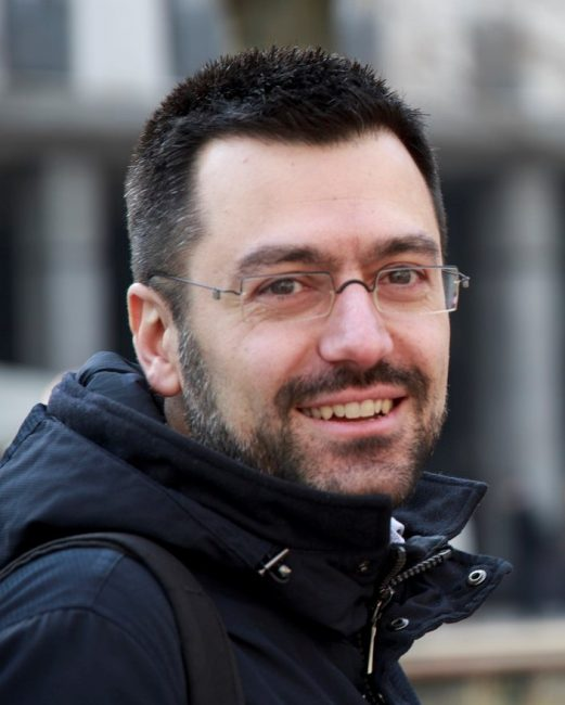 Lorenzo Radice è il candidato sindaco del centrosinistra a Legnano