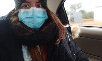 Coronavirus, intervista a una lainatese in Cina