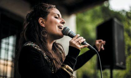 Da Rho a Sanremo, l'avventura di Susanna Cisini