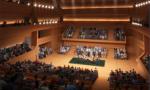 Online il sito del nuovo teatro civico Roberto de Silva