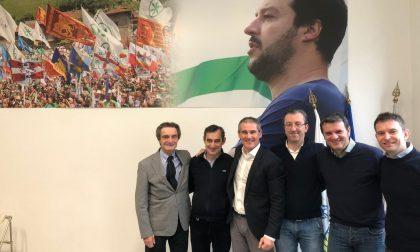 Lega Lombarda Salvini Premier, oggi la fondazione