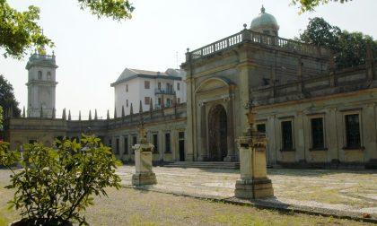Villa Litta, prosegue la sistemazione del parco storico