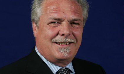 Castano piange l'ex assessore Camillo Canziani