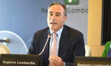 La conferenza stampa in DIRETTA VIDEO di Regione Lombardia