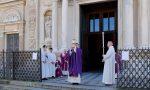 """Don Giuseppe: """"Guardate le campane, Dio ci benedice"""" VIDEO"""