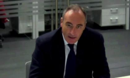 Emergenza Coronavirus: l'aggiornamento in DIRETTA VIDEO di Regione Lombardia