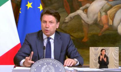 """Nuovo Decreto: il premier Conte annuncia multe più severe per i """"furbetti"""""""