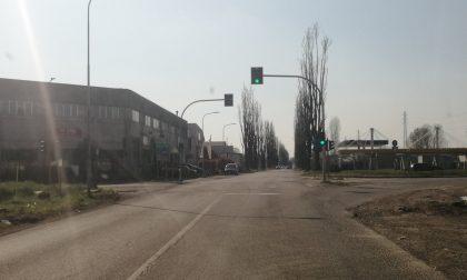 Rho: Stanziati i fondi per la rotonda di via dei Fontanili