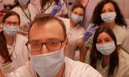 "Coronavirus, il biomedico albairatese ""in trincea"" all'Humanitas"