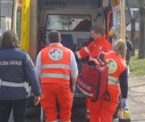 Incidente a Baranzate: grave un bambino
