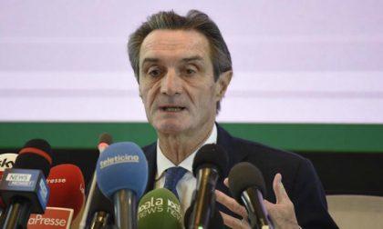 Caso camici, indagato anche il presidente Attilio Fontana