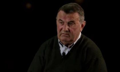 """Magnago piange Bernardi, """"uomo di calcio e maestro di vita"""""""