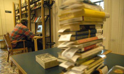 Biblioteca e Museo civico riaprono