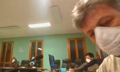 Cisliano, il consiglio approva il Bilancio... in videochat