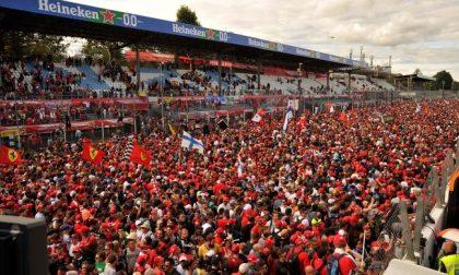 """Gran Premio Monza a """"porte chiuse""""?"""