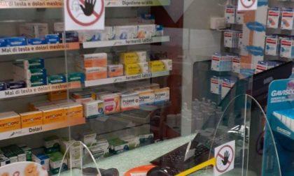 """Farmacie Comunali, Aloi:  """"Ulteriore sicurezza per chi sta in prima linea"""""""