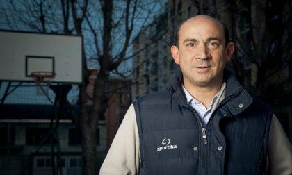"""Don Paolo ai baranzatesi: """"Visitiamoci con una telefonata"""""""
