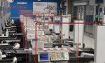 Coronavirus: Coop Lombardia 1.100 plexiglass alle casse