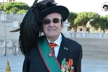 Morto il Cavalier Ambrogio Locatelli