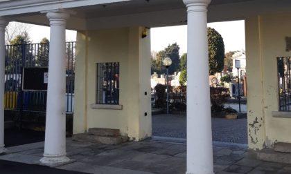 Coronavirus, il sindaco chiude tutti i parchi e i cimiteri