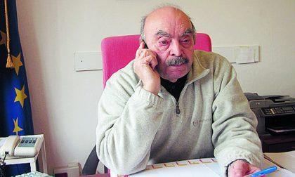 Croce Azzurra Ticinia piange il coordinatore Agostino Papeo