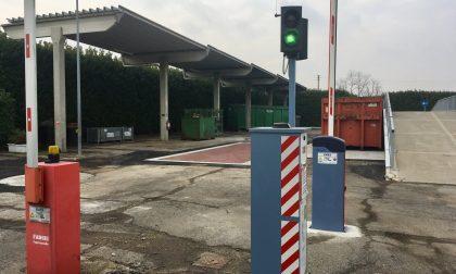 Piattaforme ecologiche chiuse a San Giorgio e Canegrate