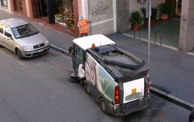 Rho: Sospeso il divieto di sosta durante la pulizia delle strade