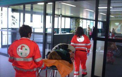 """Rho Soccorso: """"Dateci una mano altrimenti siamo costretti a fermare le ambulanze"""""""
