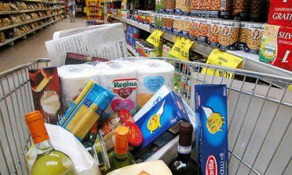 """Torna la raccolta alimentare speciale """"Dona la Spesa"""" organizzata da Nova Coop"""
