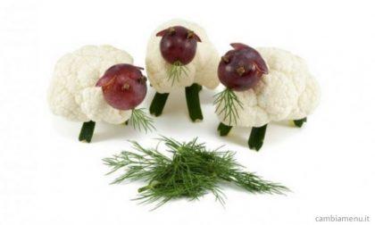 Un Pasqua 100% vegetale con la campagna di sensibilizzazione della Lav