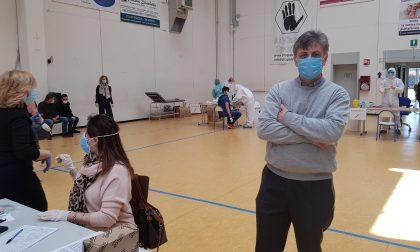 Coronavirus, Cisliano vuole mettersi in proprio anche per i tamponi