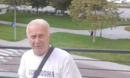 Addio a Maurizio Bellossi, mister in seconda della Rhodense