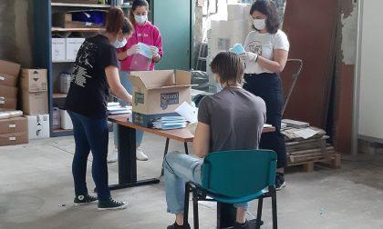 Solidarietà a Pregnana, raccolti 14mila euro