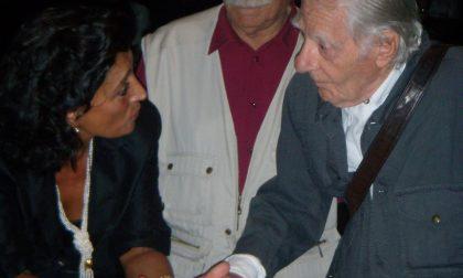 Addio a Gianrico Tedeschi, anche Parabiago lo ricorda con affetto