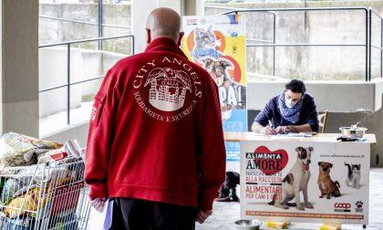 Coop: la solidarietà verso gli animali non si ferma