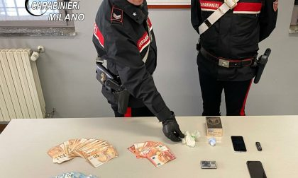 Arrestata spacciatrice 29enne: nascondeva la droga in cucina