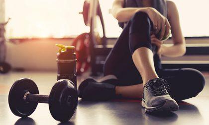 Cross cardio center: fitness online firmato Ceetrus