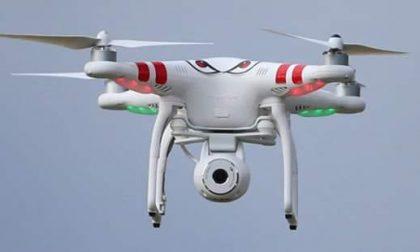 """Il sindaco: """"Controlli coi droni su chi non sta a casa"""""""