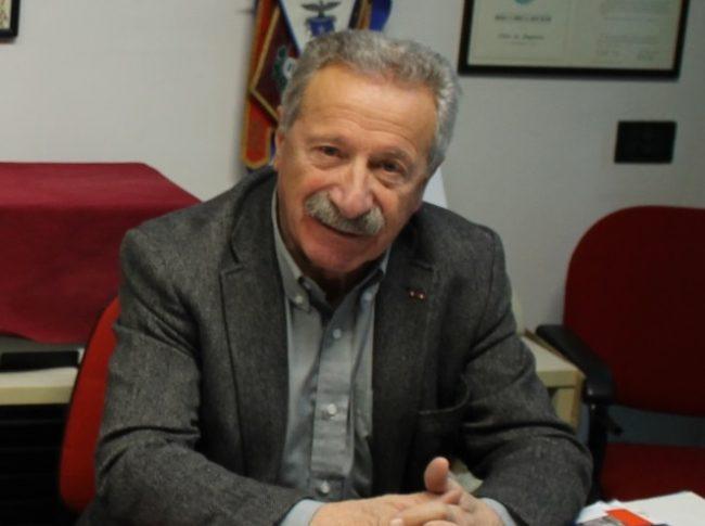 """Messaggi contro il sindaco: """"E' un'intimidazione"""""""