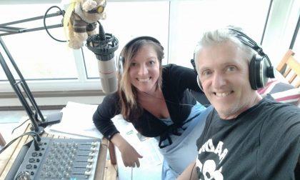 Rhodense in quarantena fonda una radio con Grant Benson