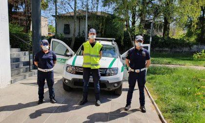 Coronavirus, Polizia Locale in prima linea coi controlli di Pasqua e Pasquetta