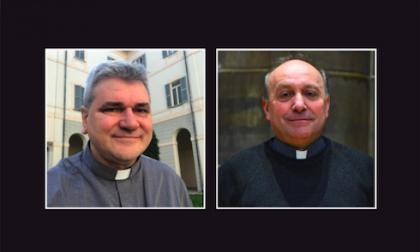Monsignori Luca Raimondi e Giuseppe Vegezzi nominati vescovi ausiliari