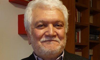 Csbno in lutto per la scomparsa di Rino Clerici