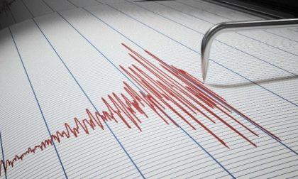 Scossa di terremoto di magnitudo 4.2 nel Piacentino, avvertita anche nel Milanese