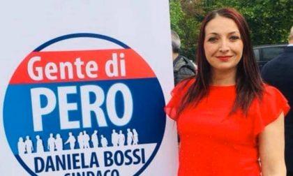 Daniela Bossi rinuncia ufficialmente al gettone di presenza