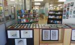 La biblioteca di Rescaldina riapre lunedì